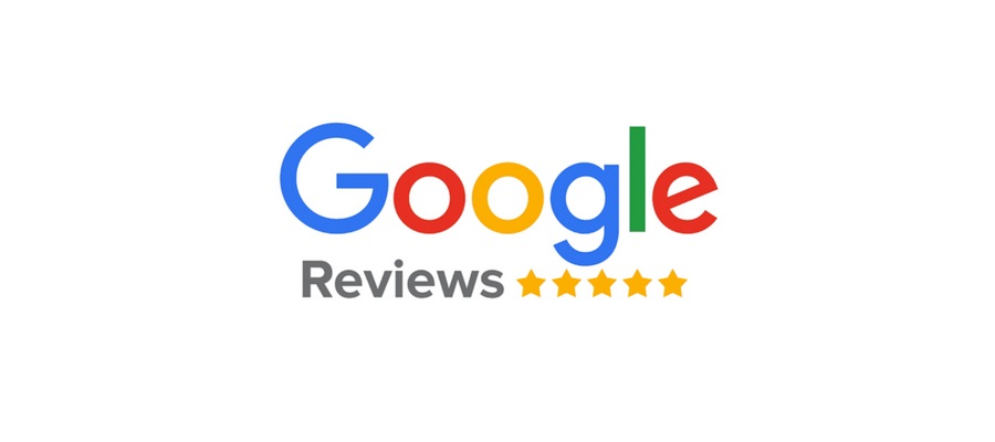 logo google reviews